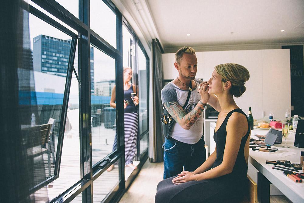 shane troy makeup in australia