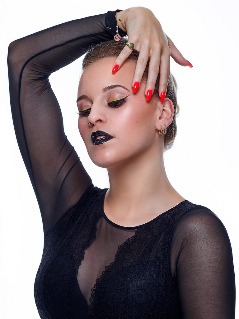 shane troy makeup